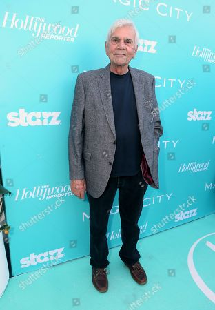 """Alex Rocco arrives at the """"Magic City"""" season 2 premiere at the American Film Institute, in Los Angeles"""