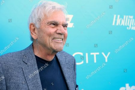 Editorial photo of Magic City Season 2 Premiere - Red Carpet, Los Angeles, USA - 3 Jun 2013