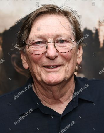"""Director Fred Schepisi attends the premiere of """"A Tale of Love & Darkness"""", at The Crosby Street Hotel, in New York"""