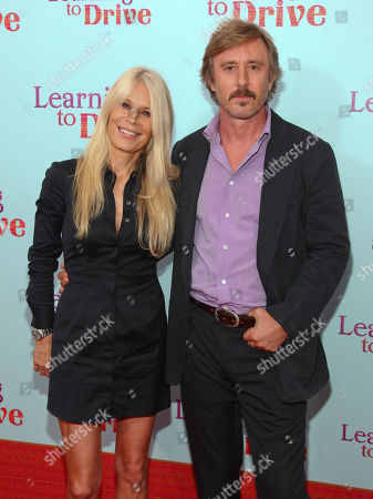 """Editorial picture of NY Premiere of """"Learning To Drive"""", New York, USA - 17 Aug 2015"""