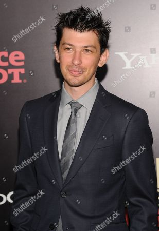 """Executive producer Jeremy Chilnick attends the premiere of """"One Direction: This Is Us"""" at the Ziegfeld Theatre on in New York"""