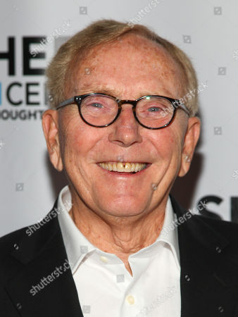 "Jerry Jameson attends a special screening of ""Captive"" at the Sheen Center for Thought and Culture, in New York"