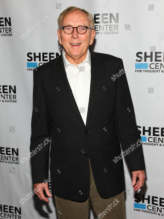 "Stock Image of Jerry Jameson attends a special screening of ""Captive"" at the Sheen Center for Thought and Culture, in New York"
