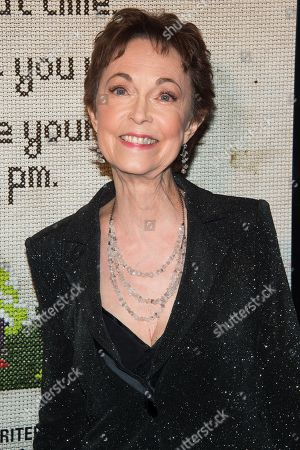 """Deanna Dunagan attends a special screening of """"The Visit"""" at the Regal Union Square, In New York"""