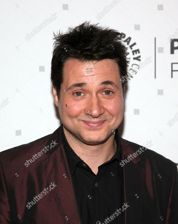 "Actor Adam Ferrara attends a screening of ""Nurse Jackie"" at PaleyFest: Made In NY on in New York"