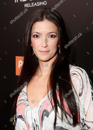 "Editorial image of Pantelion's ""Filly Brown"" Los Angeles Premiere Hosted by the Rivera Family, Hollywood, USA - 17 Apr 2013"