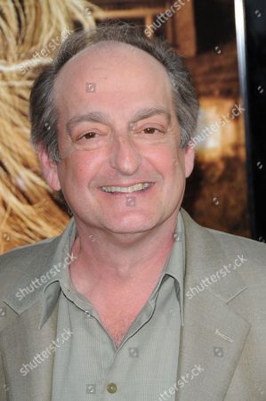Editorial image of 'Drag Me To Hell' film premiere, Los Angeles, America - 12 May 2009