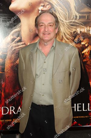 Editorial photo of 'Drag Me To Hell' film premiere, Los Angeles, America - 12 May 2009