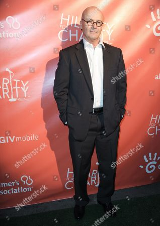 "Creed Bratton arrives at Seth Rogen's ""House Party"" with Hilarity for Charity at the Avalon on in Los Angeles"