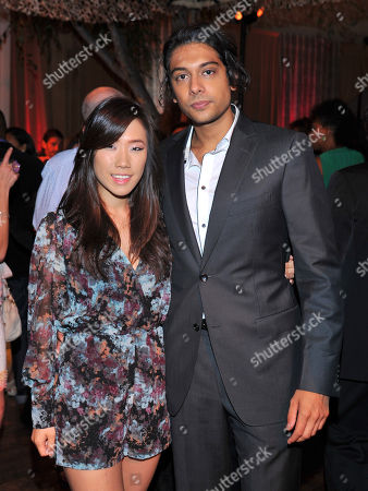 Editorial photo of Television Academy's 2014 Dynamic and Diverse Nominee Reception, Los Angeles, USA - 12 Aug 2014