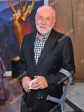 Robert David Hall seen at the Television Academy's 66th Emmy Awards Dynamic and Diverse Nominee Reception at the Television Academy, in the NoHo Arts District in Los Angeles