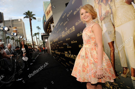 """Editorial image of World Premiere of """"The Single Moms Club"""" - Red Carpet, Los Angeles, USA - 10 Mar 2014"""