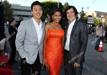 Editorial picture of World Premiere of The Internship - Red Carpet, Los Angeles, USA - 29 May 2013