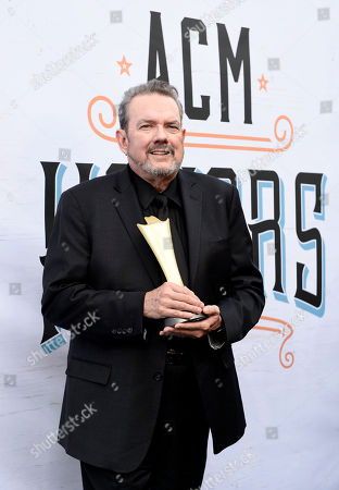 Jimmy Webb poses for a photo at the 10th Annual ACM Honors at Ryman Auditorium, in Nashville, Tenn