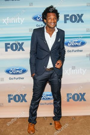 Stock Photo of Seaton Smith attends the 2014 FOX Fall Eco-Casino party at The Bungalow on in Santa Monica, Calif