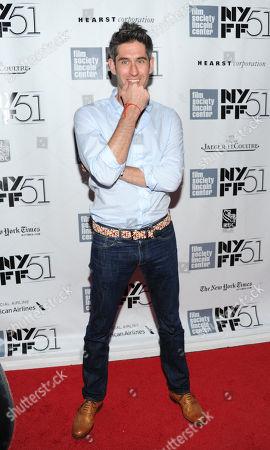 """Editorial image of 2013 NYFF - """"Inside Llewyn Davis"""" Premiere, New York, USA - 28 Sep 2013"""