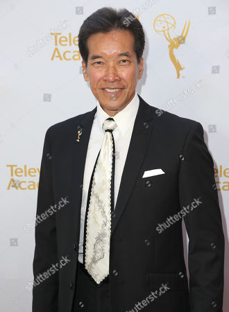 Editorial photo of 2014 Performers Peer Group Celebration - Red Carpet, Beverly Hills, USA - 28 Jul 2014
