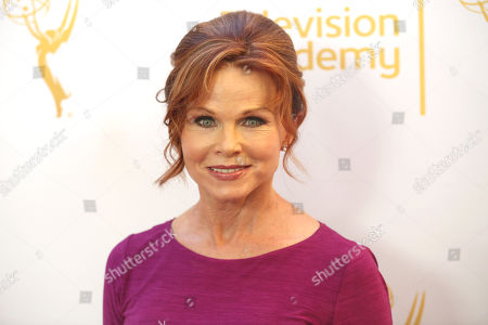Stock Picture of Patsy Pease arrives at the Television Academy's 66th Emmy Awards Performers Peer Group Celebration at the Montage Beverly Hills, in Beverly Hills, Calif