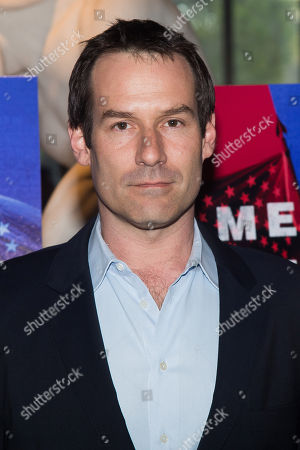 """Stock Picture of Ian Kahn attends AMC's """"Turn: Washingtonâ?™s Spies"""" season three premiere event at the New York Historical Society, in New York"""