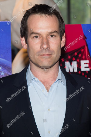 """Stock Image of Ian Kahn attends AMC's """"Turn: Washingtonâ?™s Spies"""" season three premiere event at the New York Historical Society, in New York"""