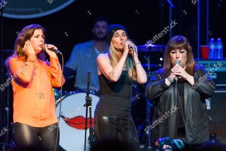Editorial photo of Brian Fest: A Night To Celebrate The Music Of Brian Wilson, Los Angeles, USA - 30 Mar 2015