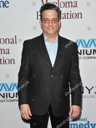 Editorial image of International Myeloma Foundation 7th Annual Comedy Celebration, Los Angeles, USA - 9 Nov 2013