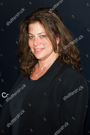 Editorial picture of NY World Premiere of Lexus Short Films, New York, USA - 6 Aug 2014