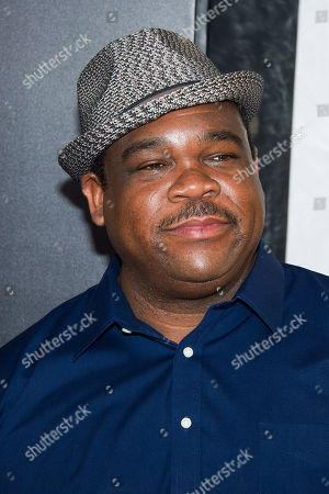 Leonard Earl Howze attends the premiere of Lexus Short Films on in New York