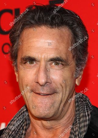 """Actor Robin Thomas arrives at the original series """"Cleaners"""" special screening at Sony Pictures Studios on in Culver City, Calif"""
