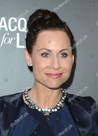Minnie Driver attends the Georgio Armani party to celebrate Paris Photo Los Angeles at Paramount Studios on in Los Angeles