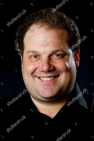 Editorial photo of Portraits Dark Horse, New York, USA - 30 May 2012