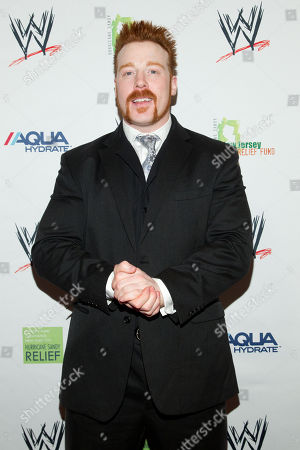 Stephen Farrelly attends the Superstars For Sandy Relief Event, on in New York, NY