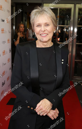 Stock Photo of Canadian Astronaut Dr. Roberta Bondar seen at Warner Bros. 'Gravity' Premiere at 2013 TIFF presented by Audi, on Sunday, Sep, 8, 2013 in Toronto