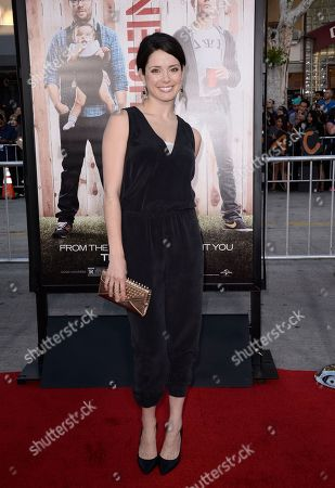 "Stock Picture of Actress Ali Corbin attends the premiere of the feature film ""Neighbors"" on in Los Angeles"