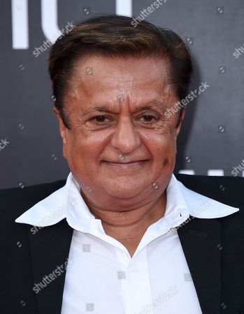 "Deep Roy arrives at the world premiere of ""Star Trek Beyond"" at the Embarcadero Marina Park South, in San Diego"