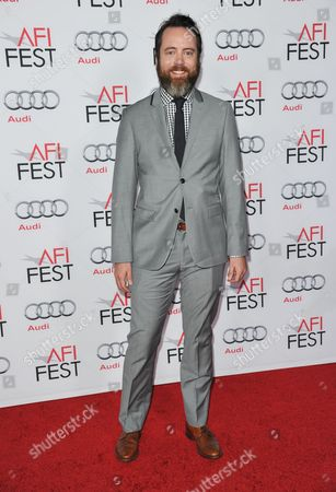 """Editorial image of 2013 AFI Fest - """"Secret Life of Walter Mitty"""" - Arrivals, Los Angeles, USA - 13 Nov 2013"""