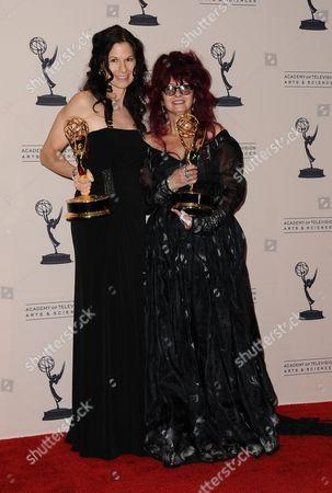 Editorial image of 2013 Primetime Creative Arts Emmy Awards - Press Room, Los Angeles, USA - 15 Sep 2013