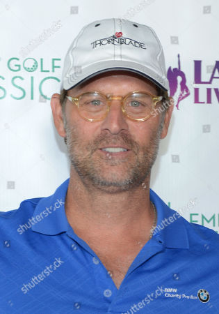 Jeff Nordling arrives at the 15th Emmys Golf Classic, presented by the Television Academy Foundation, at the Wilshire Country Club in Los Angeles