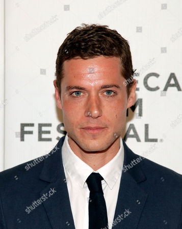 Editorial photo of 2014 Tribeca Film Festival - X/Y Premiere, New York, USA - 19 Apr 2014