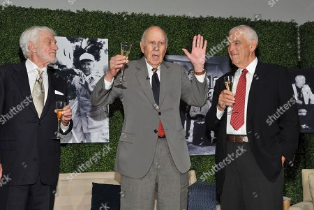 "Editorial image of Academy of Television Arts & Sciences Presents: ""An Evening Honoring Carl Reiner"", North Hollywood, USA - 13 Oct 2011"