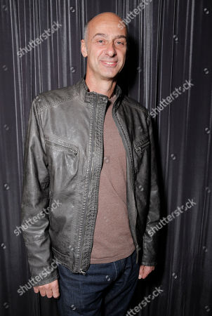 Editorial image of Autism Speaks' Blue Jean Ball, Los Angeles, USA - 24 Oct 2013