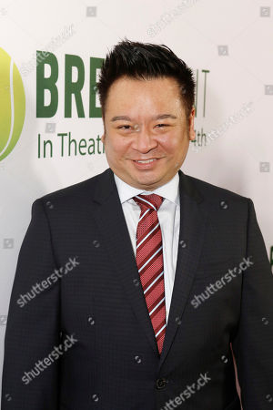 Rex Lee seen at Broad Green Pictures Special Screening of 'Break Point' at TCL Chinese Theatre, in Hollywood, CA