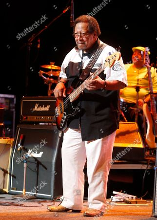 Editorial photo of Experience Hendrix Tour - , Mesa, USA - 7 Oct 2014