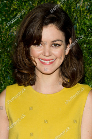 "Stock Photo of Dr. Lisa Aaron attends the premiere of the documentary film ""In Vogue: The Editor's Eye"" on in New York"