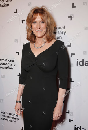 Carol Leifer attends the International Documentary Associationâ?™s 2014 IDA Documentary Awards at Paramount Studios on in Los Angeles