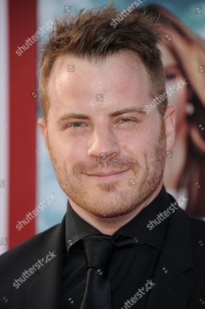 """Robert Kazinsky arrives at the LA Premiere Of """"Hot Pursuit"""" held at the TCL Chinese Theatre, in Los Angeles"""