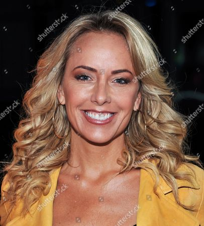"Rachel Reenstra arrives on the red carpet at the premiere of ""How I Live Now"" at the ArcLight on in Los Angeles"