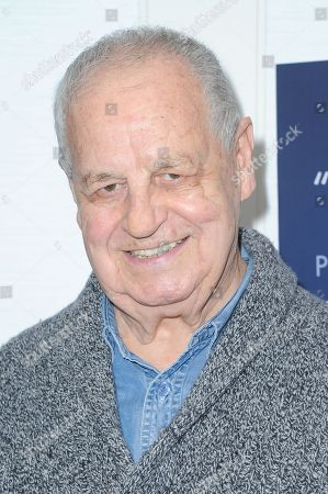 """Paul Dooley attends the LA premiere of """"Other People"""" held at The London Hotel, in West Hollywood, Calif"""