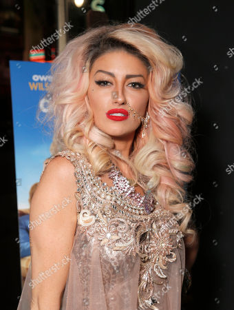 """Editorial image of Los Angeles Premiere Of """"Are You Here"""" After Party - Presented by Purity Vokda, Hollywood, USA - 18 Aug 2014"""