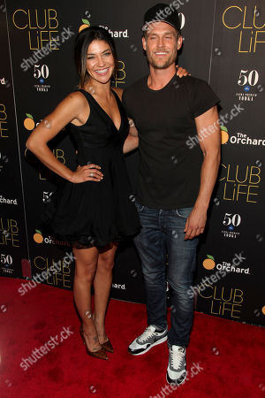 """Editorial picture of NY Premiere Of """"Club Life"""", New York, USA - 26 May 2015"""